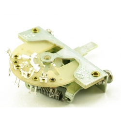 CRL 3 WAY LEVER SWITCH FOR TELE®