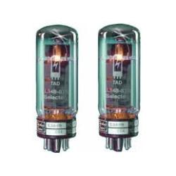 2-EL34B-STR TAD PREMIUM Tube/Valve (pair)