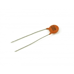 WD® CERAMIC DISC TONE CAPACITOR .01 uF
