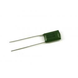 MYLAR/POLYESTER TONE CAPACITOR .033 uF