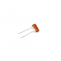 SPRAGUE® ORANGE DROP TONE CAPACITOR .047 uF