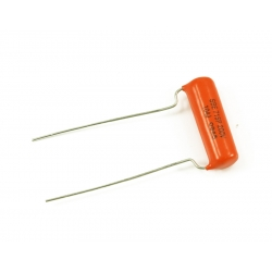 SPRAGUE® ORANGE DROP TONE CAPACITOR .10 uF
