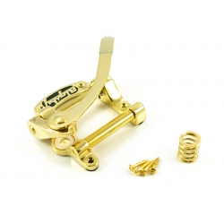 B5 USA TAILPIECE GOLD