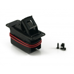 GOTOH® 9 VOLT BATTERY BOX