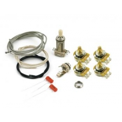 LES PAUL® WIRING KIT SHORT