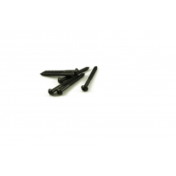 STRAT® TREMOLO BLACK ( 6 )
