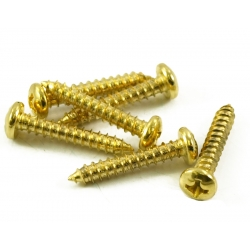 TAILPIECE MOUNTING GOLD (6)