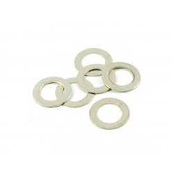 POT DRESS WASHER NICKEL ( 6 )