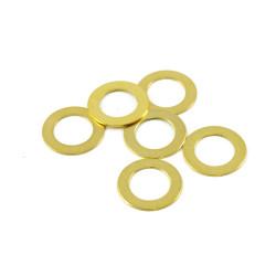 POT DRESS WASHER GOLD ( 6 )