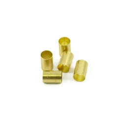 BRASS POT SLEEVES (5 PIECES)