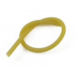 NATURAL LATEX RUBBER TUBING (5cm LENGTH)
