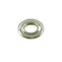 TUNING MACHINE WASHER LARGE CHROME
