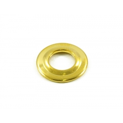 TUNING MACHINE WASHER LARGE GOLD