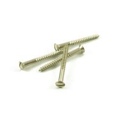 SLOT HEAD FENDER® NECK MOUNT SCREW (4)