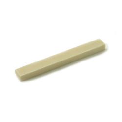 BONE ACOUSTIC SADDLE - 82mm x 10mm x 6mm
