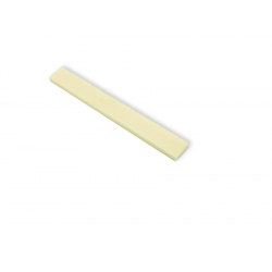 BONE ACOUSTIC SADDLE - 82mm X 10mm X 3.5mm