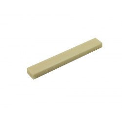 BONE SADDLE OVERSIZE - 83mm X 12mm X 6mm