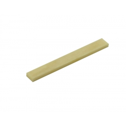 BONE SADDLE OVERSIZE - 90mm X 11mm X 3.5mm
