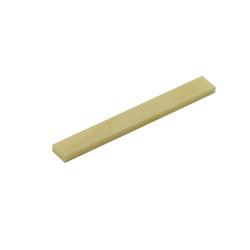 BONE SADDLE OVERSIZE - 90mm X 11mm X 3.5mm