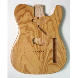 Body f. TL-Caster, Swamp Ash