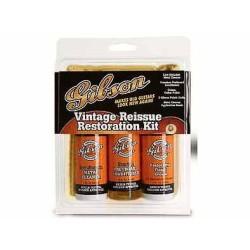 Gibson Gear Vintage Reissue Guitar Restoration Kit