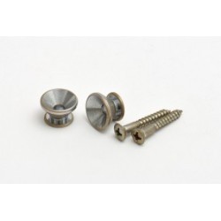 Gotoh Relic Strap Pins F-Style