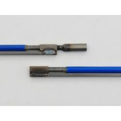 Dual-Action Truss Rod Bass - 590x6x9mm