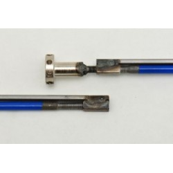 Dual-Action Trussrod, MM-Style Bass - 61.5x9x6mm