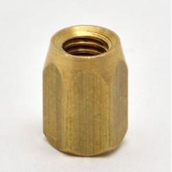 Trussrod Nut M5, hex, 10x7mm