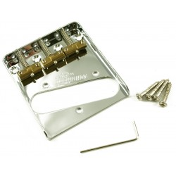 WILKINSON® TELE® BRIDGE CHROME