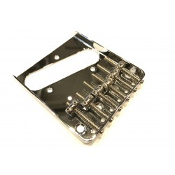 Classic Tele® Bridge 6-saddle