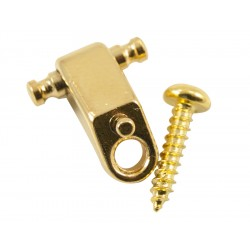 KLUSON® REPLACEMENT STRING GUIDES FOR FENDER® AMERICAN SERIES GOLD (1stk)