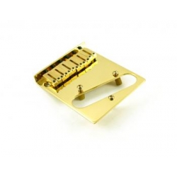 FENDER® AMERICAN SERIES TELE® BRIDGE GOLD