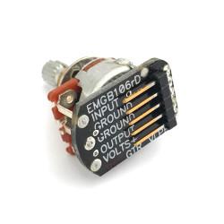 EMG 25KB Active Bas Tone Pot
