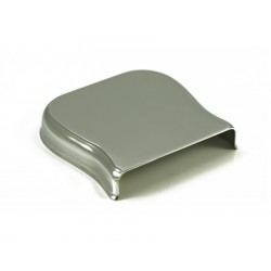 FENDER® CHROME TELE® ASHTRAY BRIDGE COVER