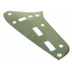 Switch plate - upper switch plate for Jaguar