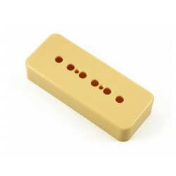 P-90 SOAPBAR PICKUP COVER - CREAM