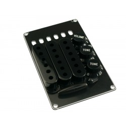 WD® ACCESSORY KIT FOR STRAT® - BLACK