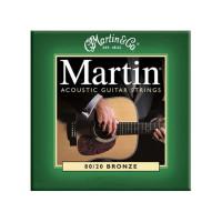 Martin 10/47 M170 80/20 Bronze strenge
