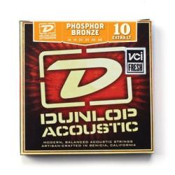 Dunlop 10-48 Phosphor Bronze