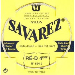 SAVAREZ 520J HIGH TENSION