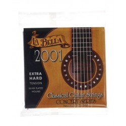 2001 Extra Hard Tension strings