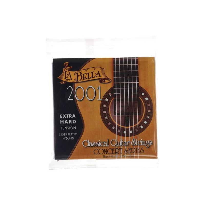 Medium Hard Tension strings
