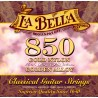 La Bella 850 Golden Alloy