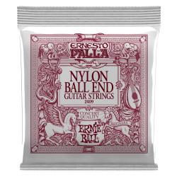 Nylon Ball End