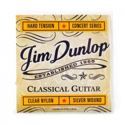 DUNLOP CLASSICAL STRINGS