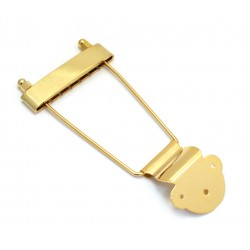 Gold Trapeze Tailpiece