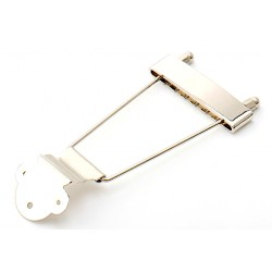 Trapeze Tailpiece Nickel