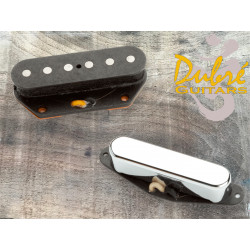 Dubré 60´Twang Calibrated Set Pickup for Tele