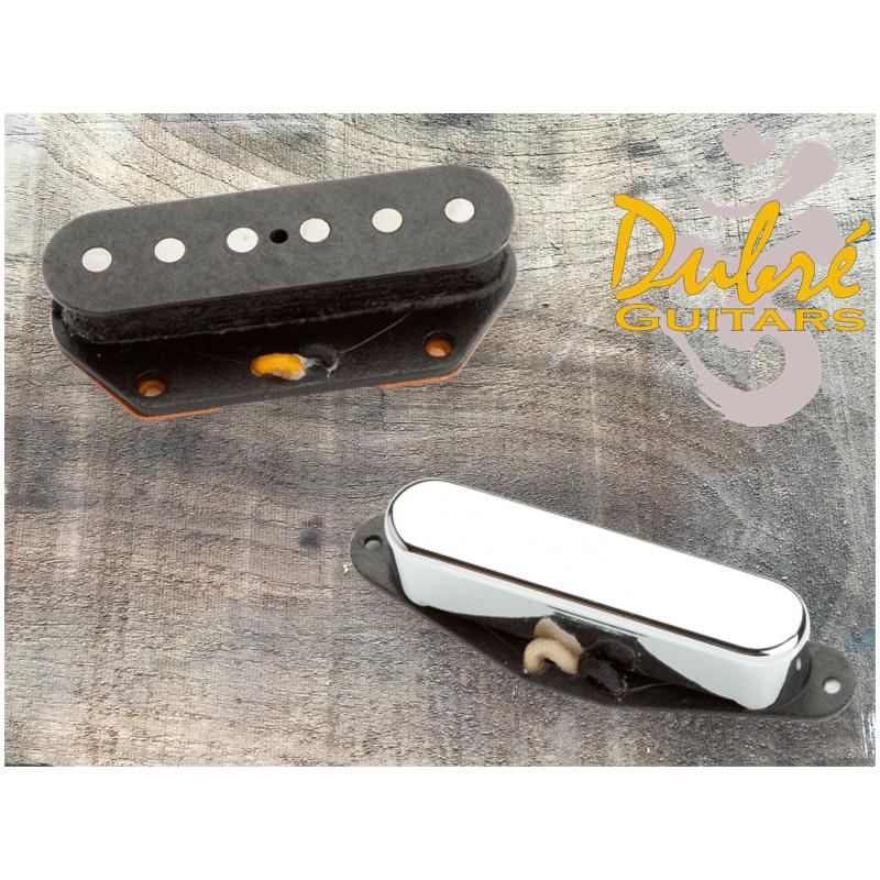 Dubré 60´Twang Calibrated Set Pickup for Tele